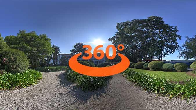 Tour Virtual 360 graus